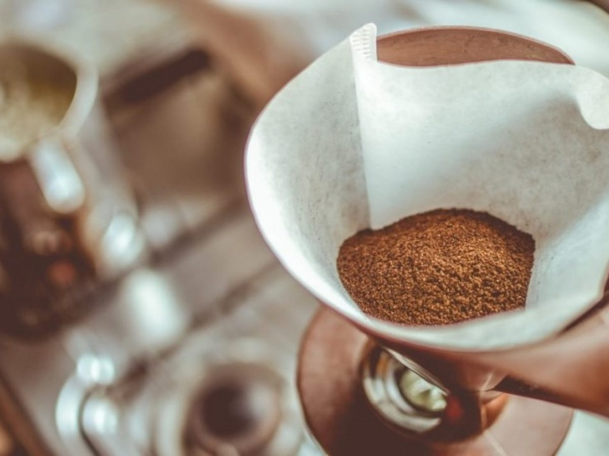 aceh saring coffee from indonesia