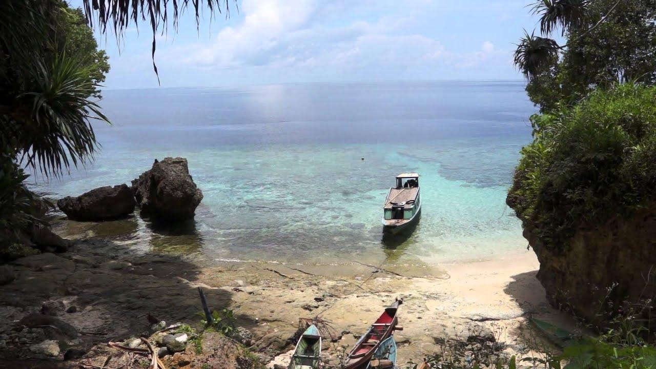 banda marine park in maluku