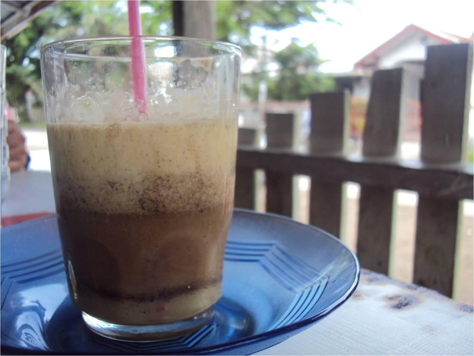 bukittinggi talua coffee