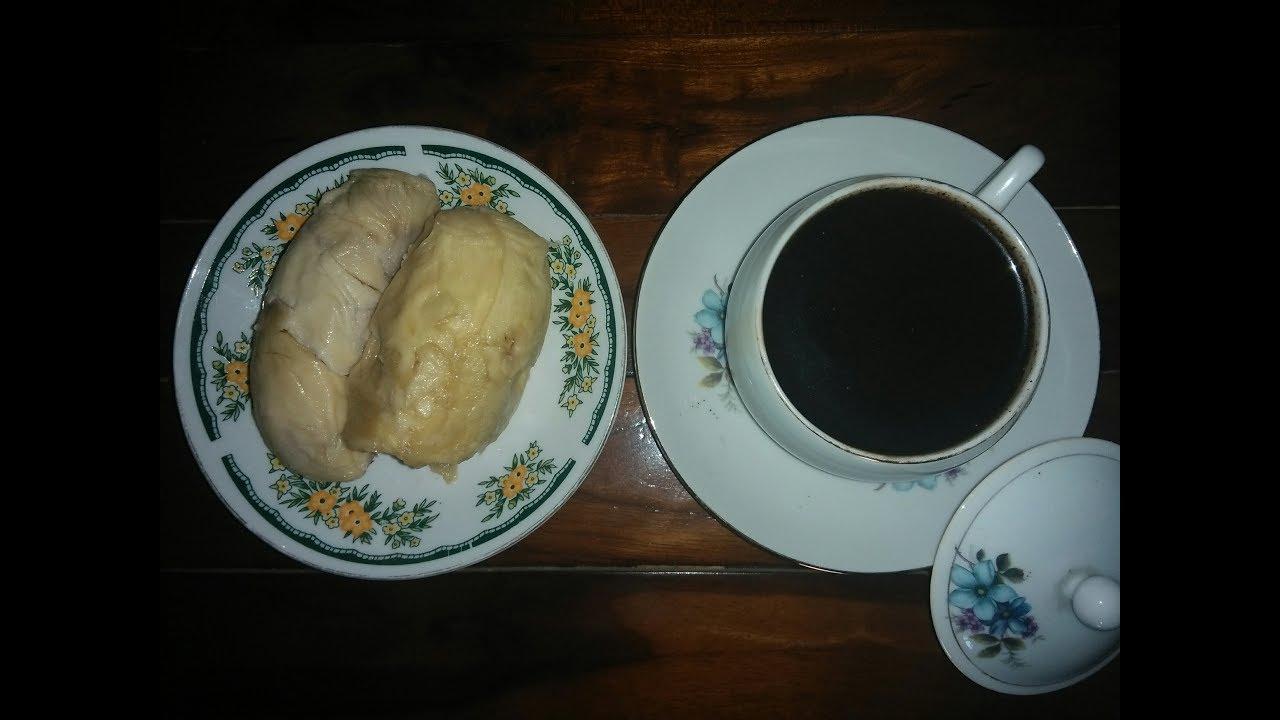 indonesian durian coffee
