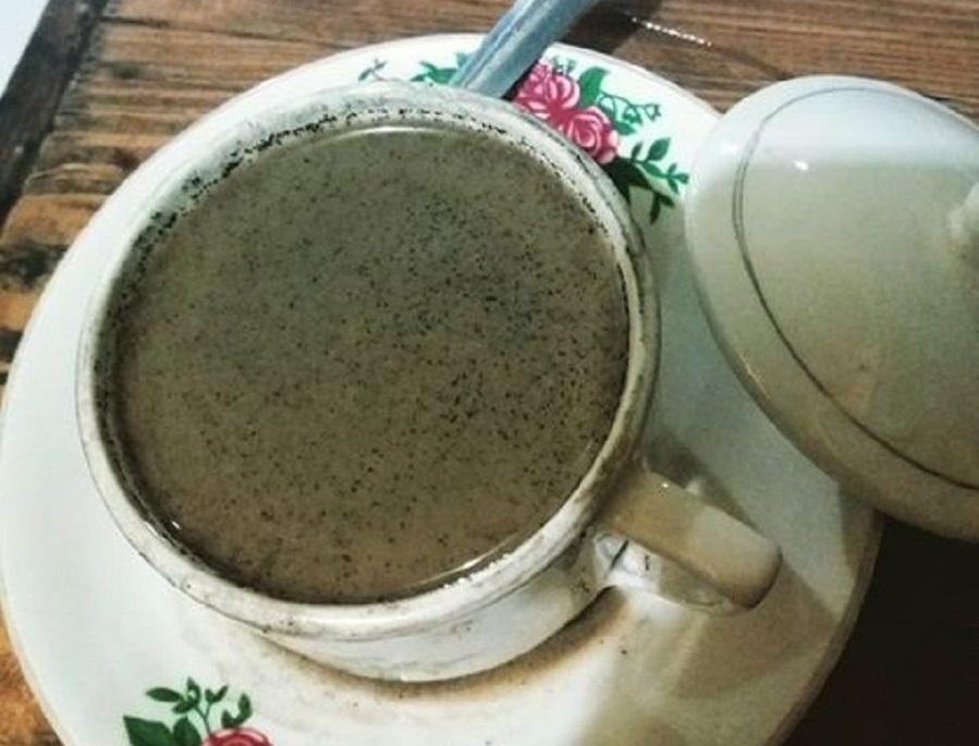 tulungagung unique ijo coffee