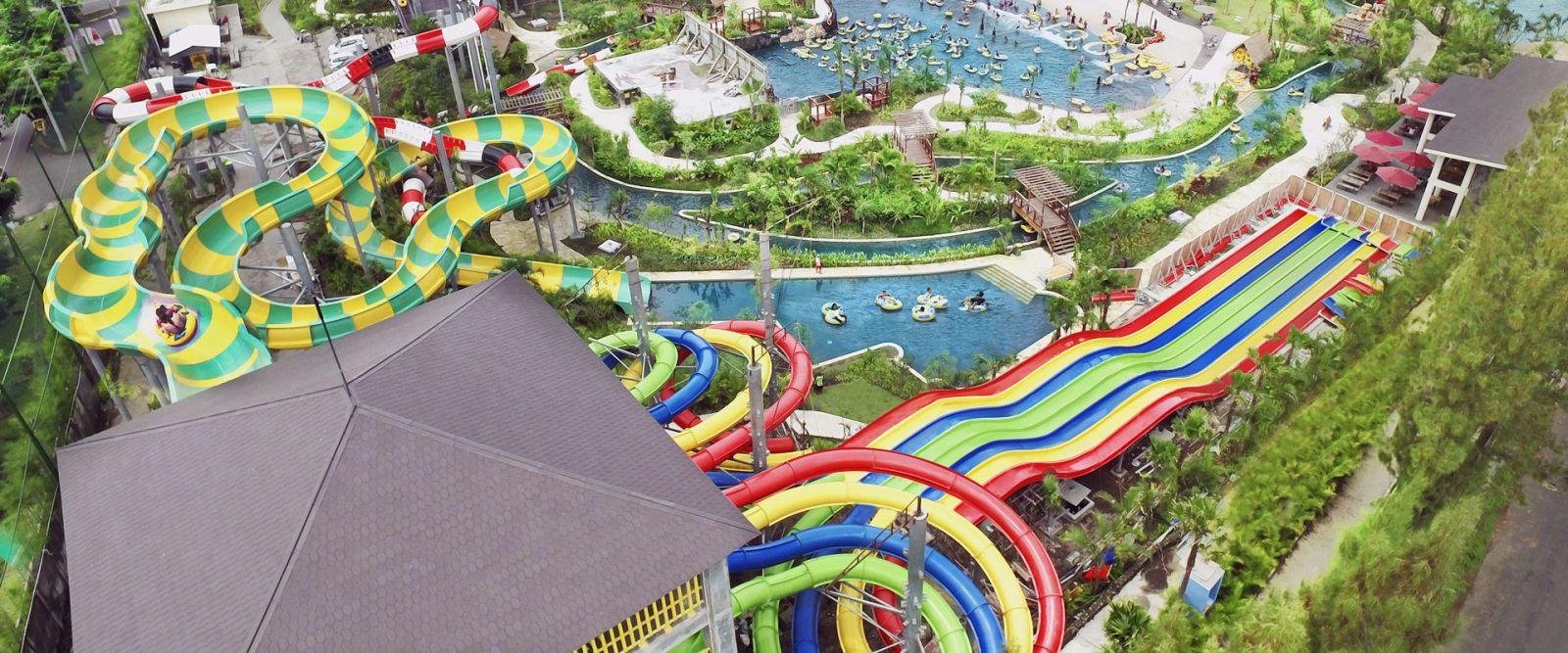 jogja bay pirate theme park