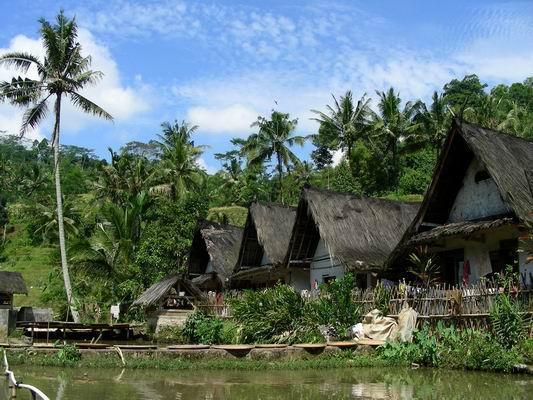 kampung-naga visit
