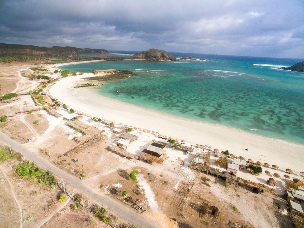 mandalika tourism special economic zone