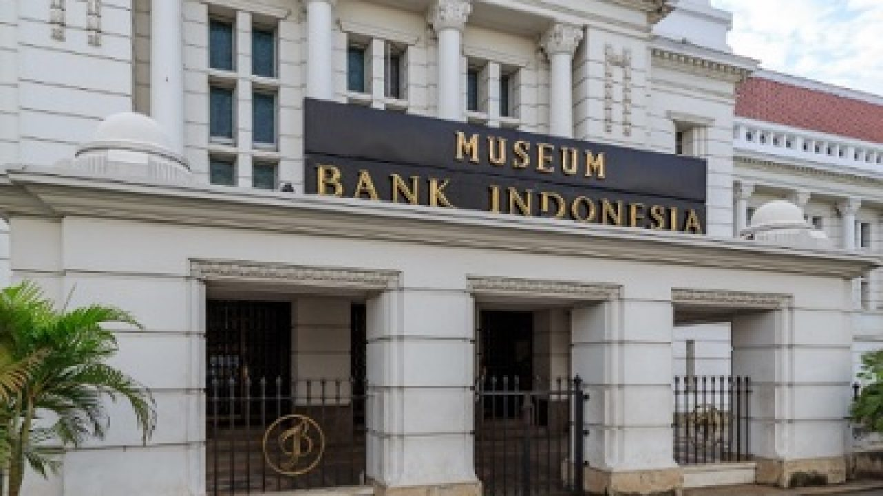 The Indonesian Museum Bank Indonesia