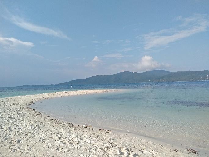 karimunjawa beach 2