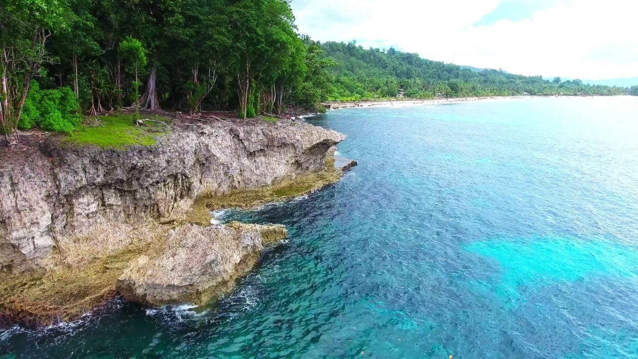 travel to biak island in papua province