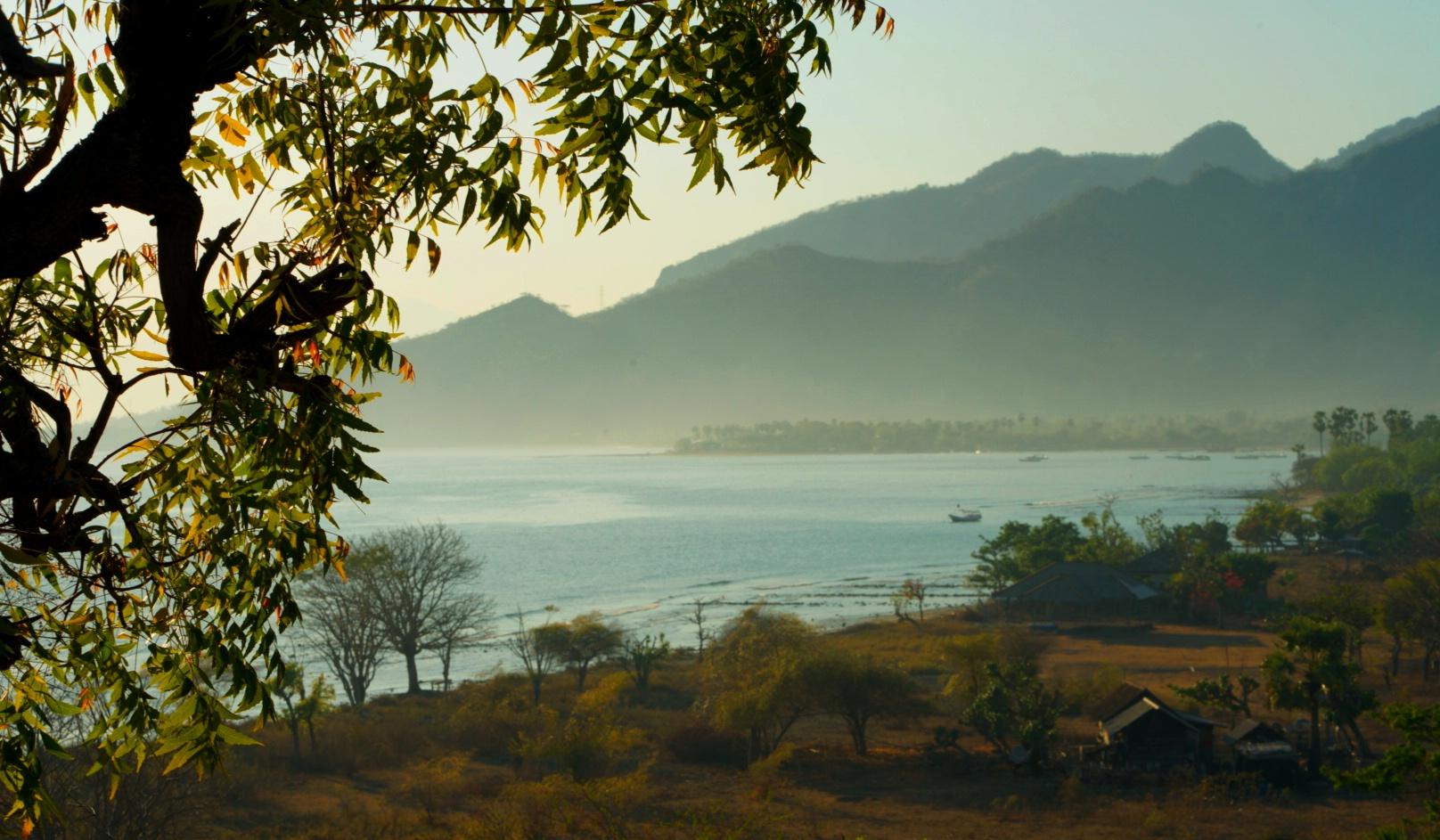 secluded honeymoon destinations in pemuteran village