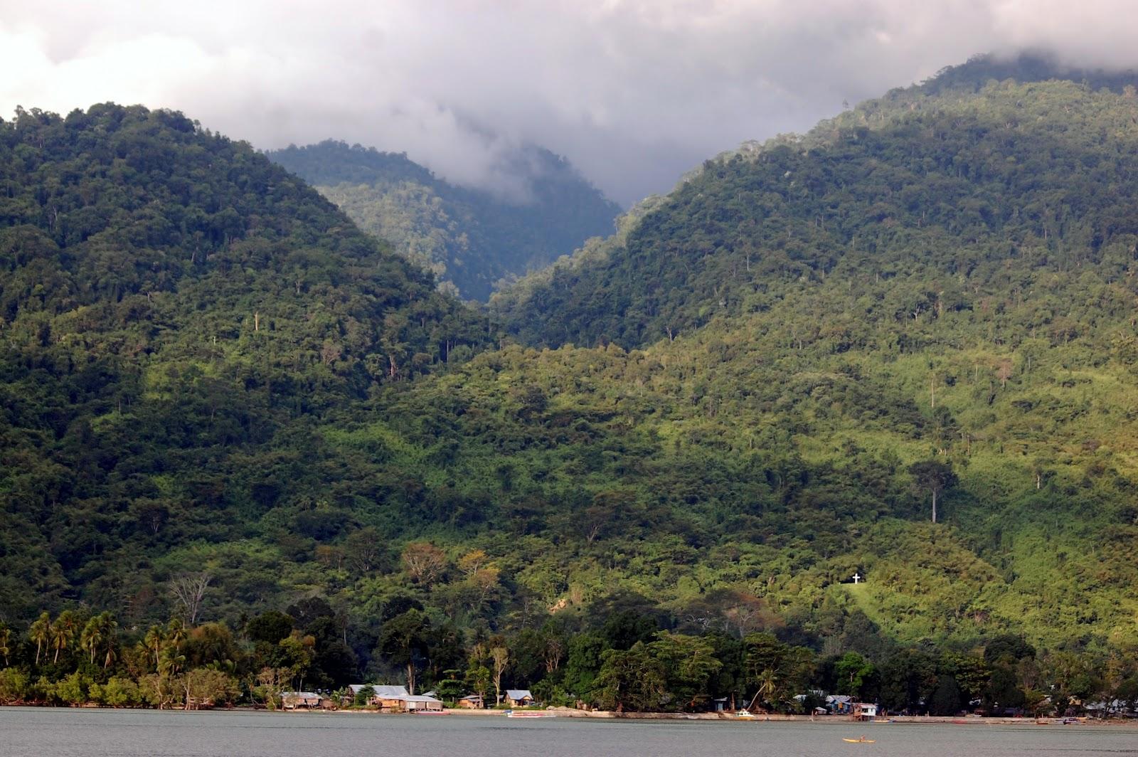wondiwoi nature reserve