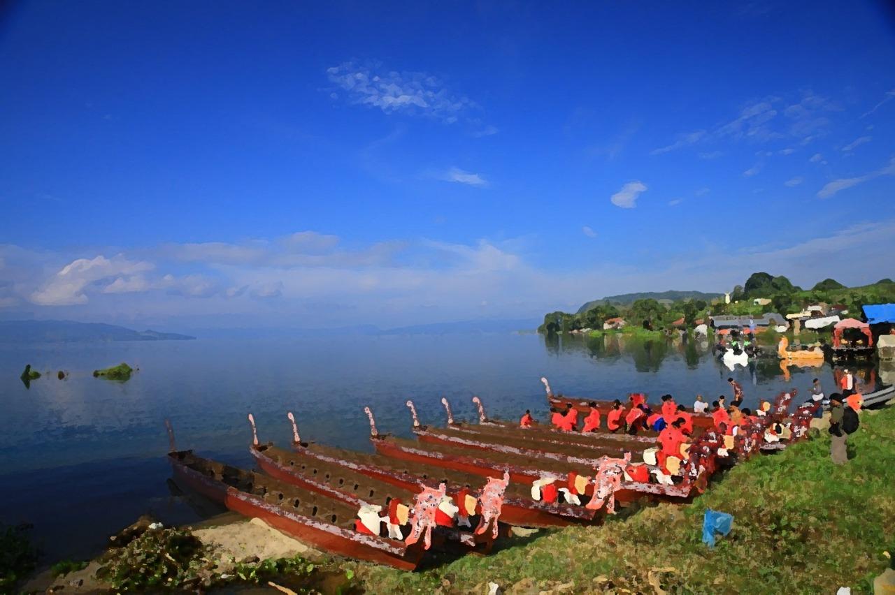 sentarum lake community