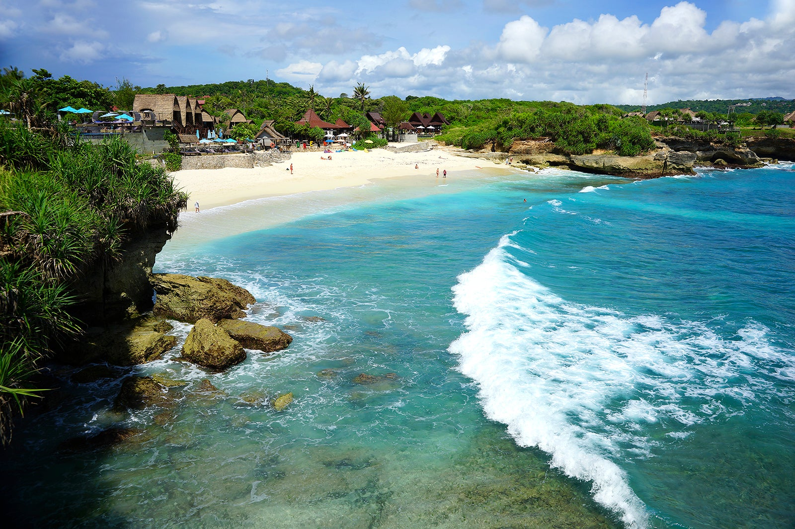 Bali is Listed as Top 10 Best Islands in the World