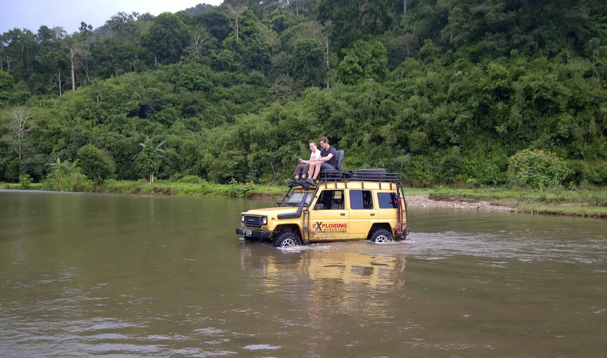 Interesting Activities in Meru Betiri National Park