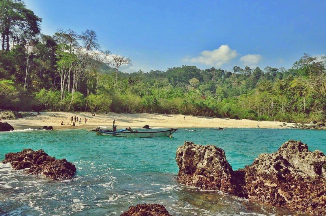 Things to Do in Meru Betiri National Park